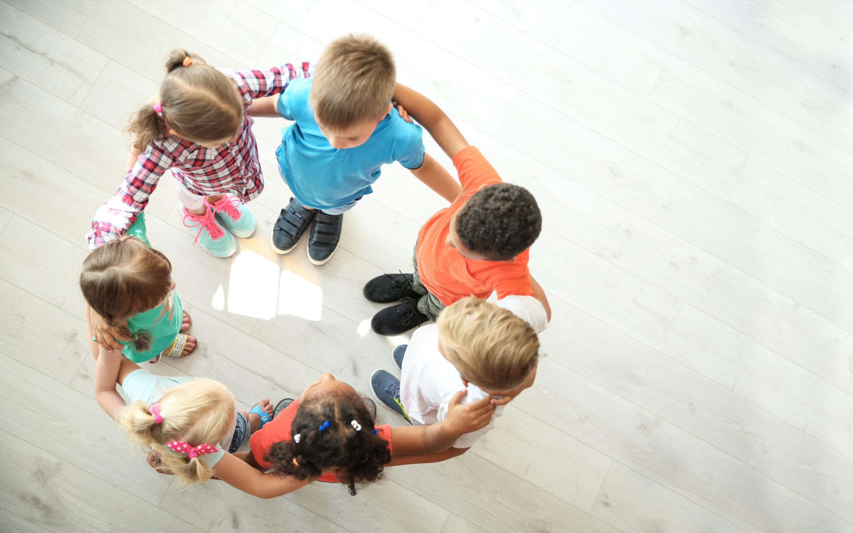 Small Group Childcare Options