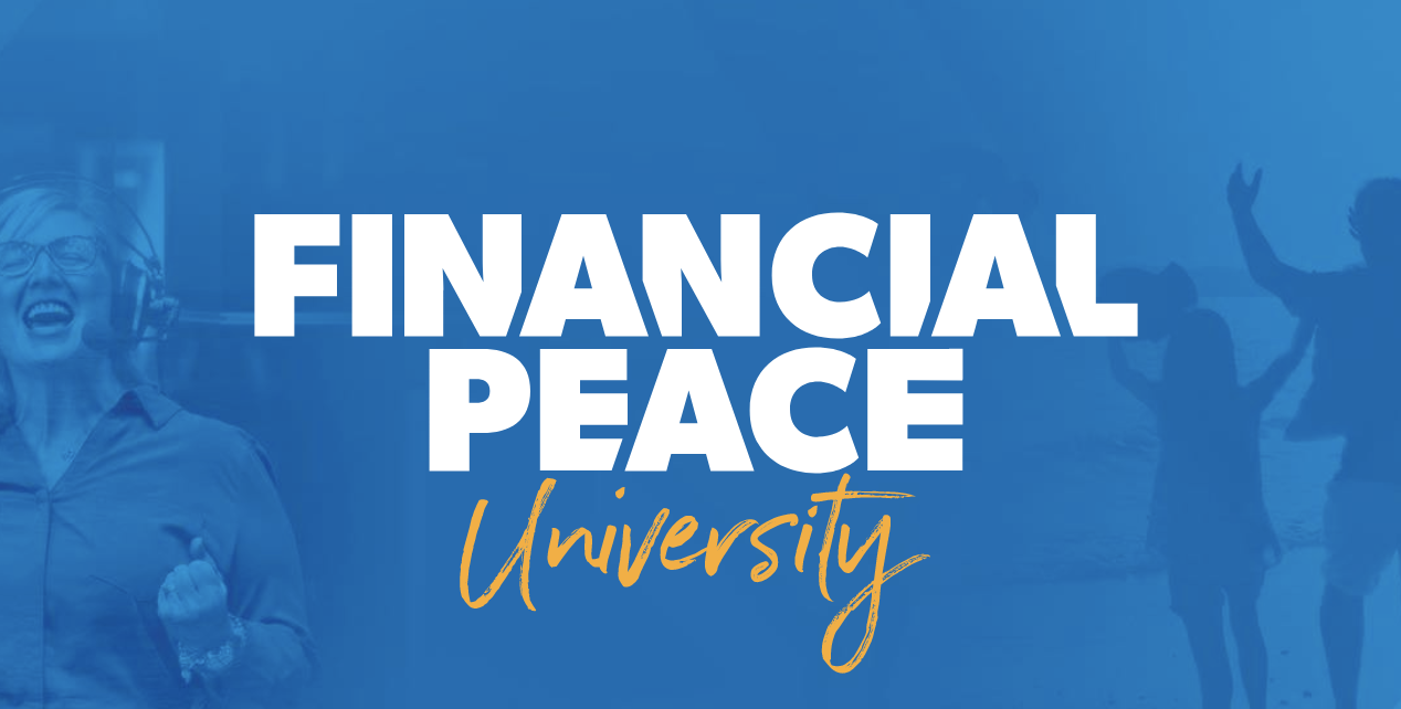 Financial Peace University Class