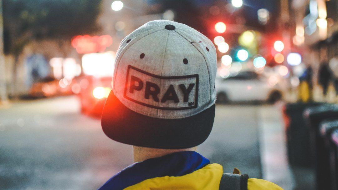 Monthly High School Senior Prayer
