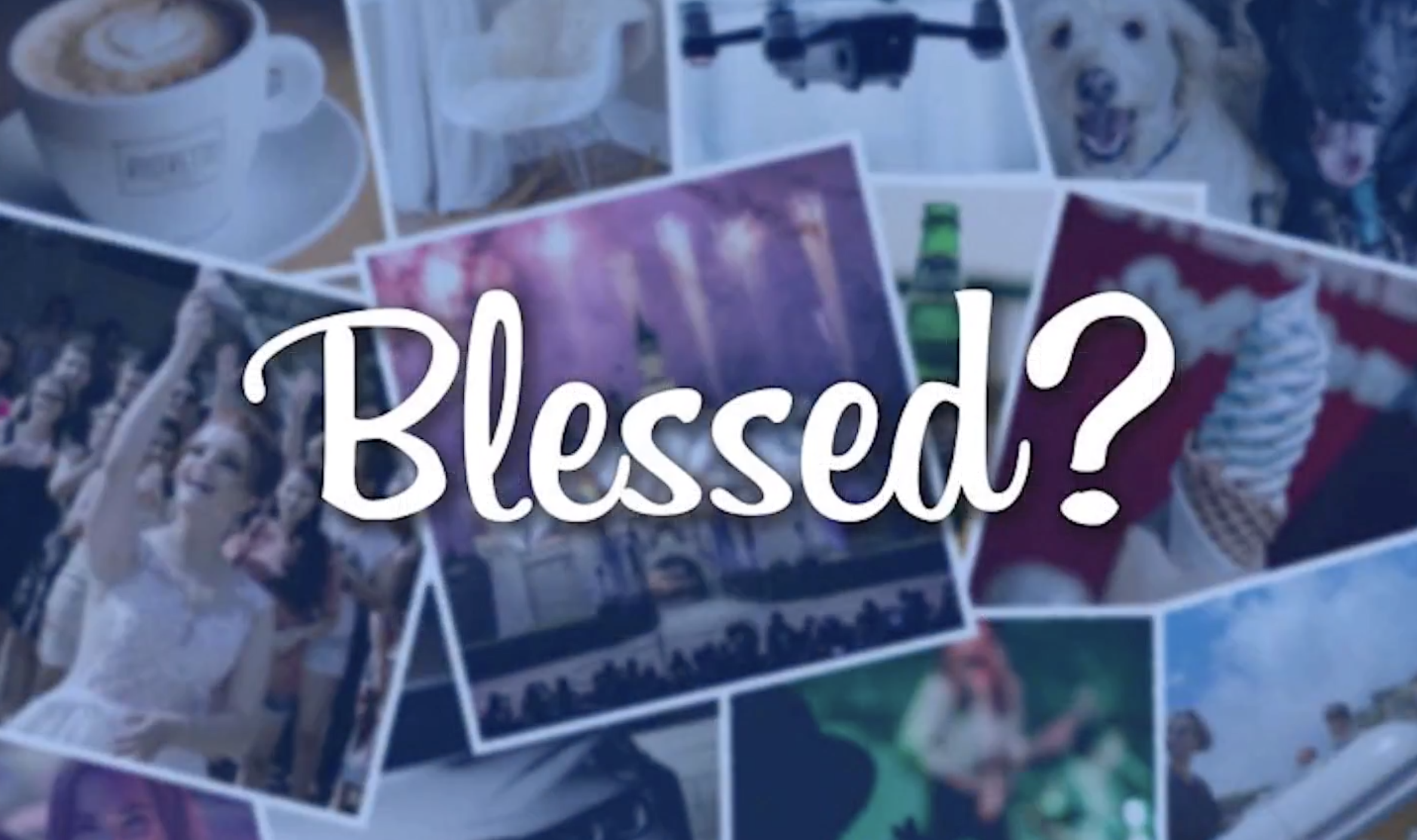Blessing: Defined & Misunderstood
