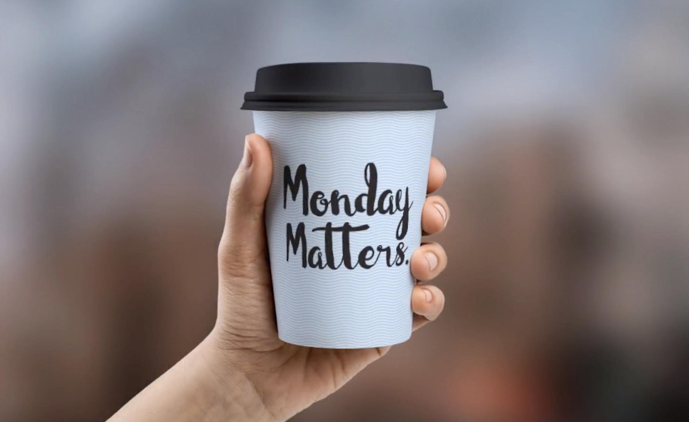 Mondays Shape Us
