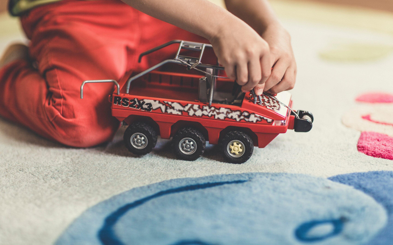 Small Group Off-Site Childcare Reimbursement